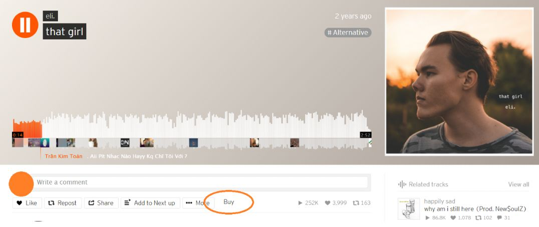 Soundcloud To Mp3 And Soundcloud Playlist Downloader