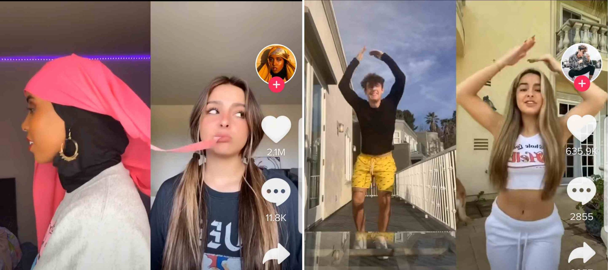 How to duet on Tiktok?